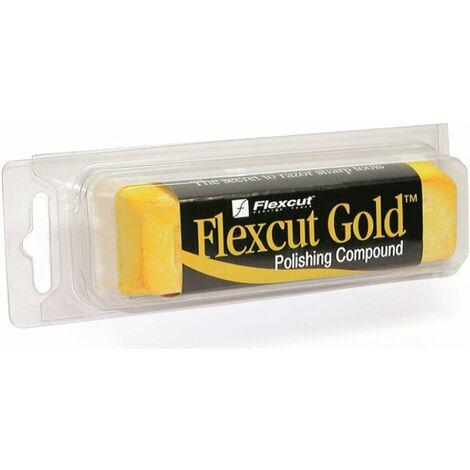 Pasta de afilado y pulido de gubias Flexcut