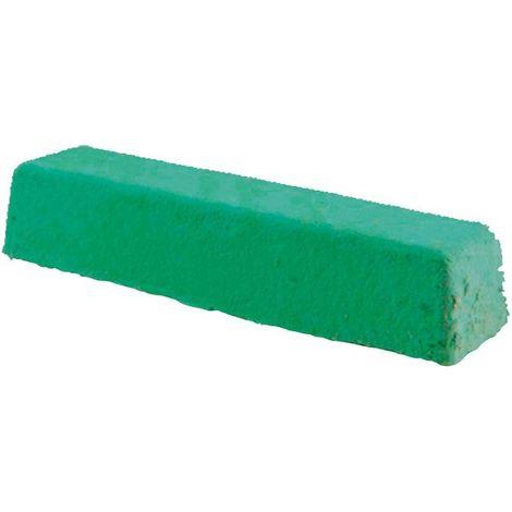 Pasta de polir 55x160x38 verde