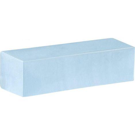 Pasta de polir firme 110 g, azul Osborn