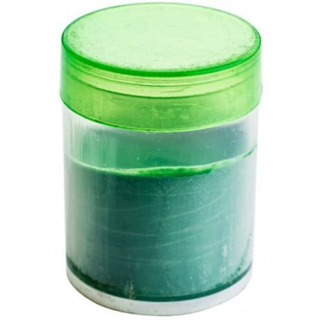 Pasta de pulido verde 400g de metales de color ace