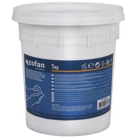 pasta jabon lavamanos 1 kgs para taller,mecanicos,industria,etc…