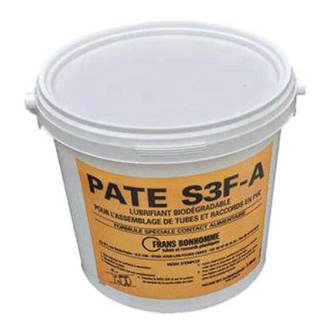 Pasta lubricante S3F-A FRANS BONHOMME -3L - 73665W
