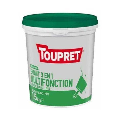 Pasta multiusos 3 en 1 TOUPRET 1.5kg - BCEMULP1.5