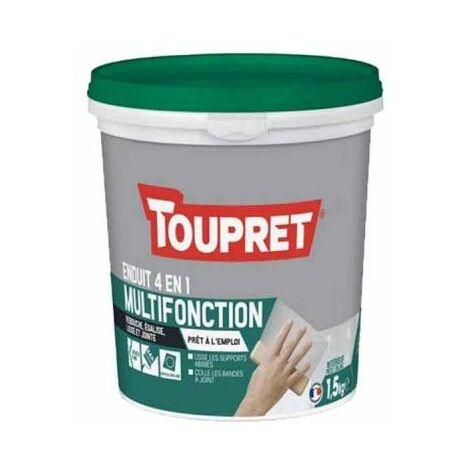 Pasta multiusos 4 en 1 TOUPRET 1.5kg - BCMULP1.5