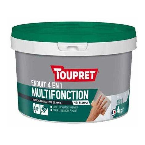 Pasta multiusos 4 en 1 TOUPRET 4kg - BCMULP04