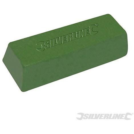 Pasta para pulir 500 g (Verde)