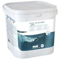 Pastiglie per piscina Total 10 Actions GRE
