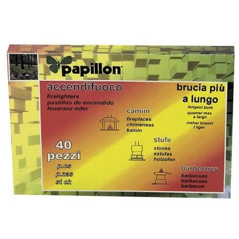 Pastillas Encendido Papillon 40 piezas - NEOFERR..