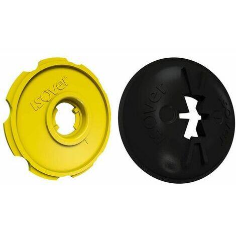 Pastille Optima 2 rondelle d'étanchéité par vapeur - boite de 50