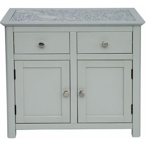 Pat 2 door, 2 drawer sideboard