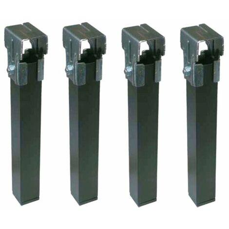 """main image of """"Patas somier (4) altura 250mm - varias opciones disponibles"""""""