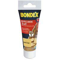 Pâte à Bois, Bondex