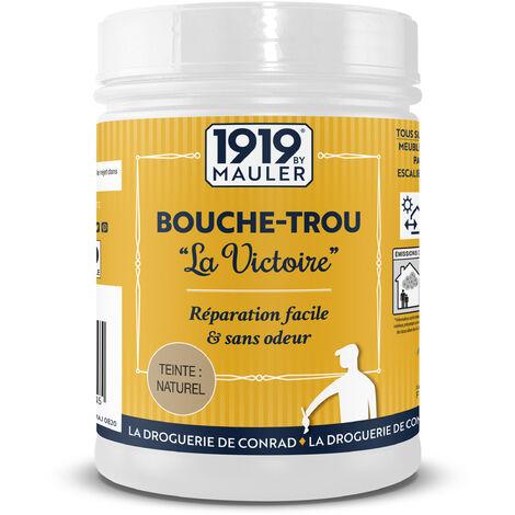 """Pâte à bois bouche-trou """"La Victoire"""" - Teinte : Bois Naturel 250gr"""