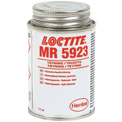 Pate A Joint Loctite Mr 5923 117 Ml Etancheite Des Joints Moteurs
