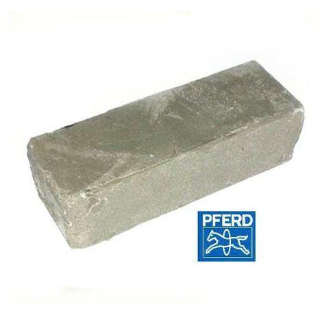 pâte à polir PFERD verte 108gr polissage acier inox