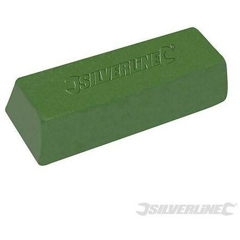 "main image of ""Pâte à polir verte, 500 g, Couleur verte"""