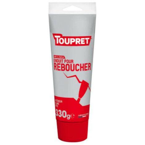 Pate à Reboucher TOUPRET 330g - BCERPTUB