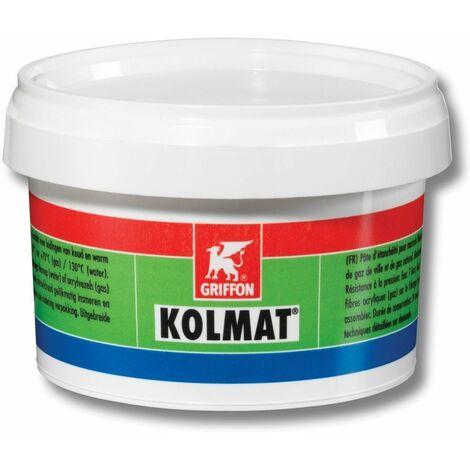 Pâte d'étanchéité Kolmat - Pot de 875 gr