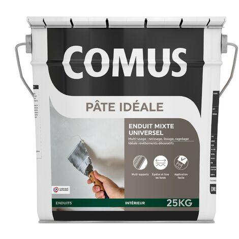 PATE IDEALE - COMUS - Enduit Mixte Universel