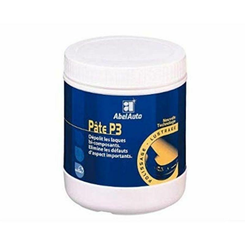 Pate P3 - 013801 - Abel