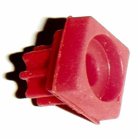 Patin de grille (764010175) Plaque de cuisson 328378 SMEG
