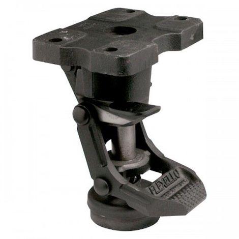 Patin immobilisation hauteur 164 / 207 mm - 200 Kg