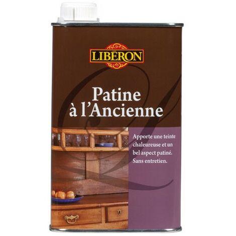 Patine A L Ancienne 0 5l Liberon Vendu Par 1
