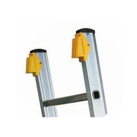 Patins d'appui muraux pour échelle CENTAURE (La paire ) -380233 - -