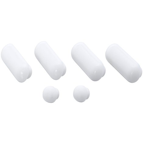 Patins pour abattants de WC Premium