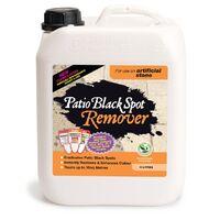 Patio Black Spot Remover 4 Litre for Artificial Stone