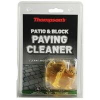 Patio & Block Paving Cleaner Sachets 2 x 20ml (RSLTPBPCP20M)