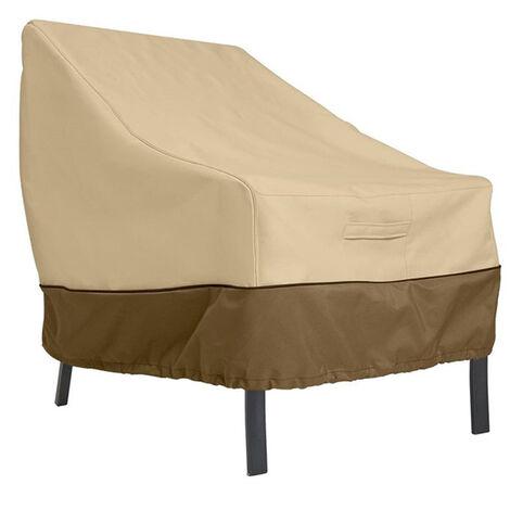 Patio Chair Cover 85x80x91.5cm