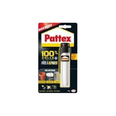 PATTEX 100% PATE A REPARER 2X5G (Vendu par 1)