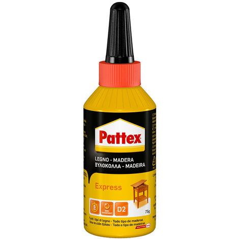 PATTEX COLA PARA MADERA BOTELLA 75G - NEOFERR