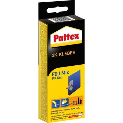 Pattex - Colle De Montage - 83 G (F) (Par 6)
