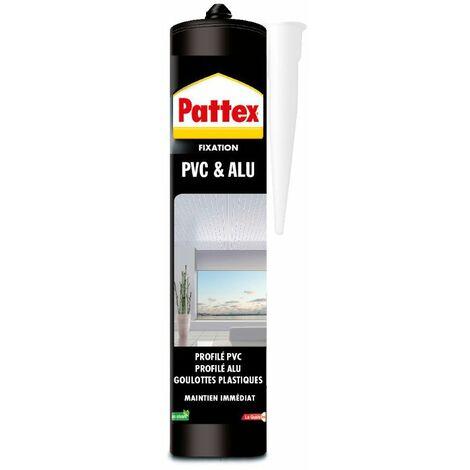Pattex Colle Pvc Et Alu Cart 450gr - PATTEX