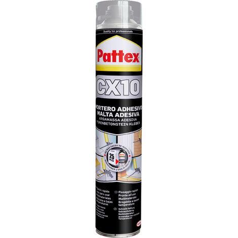 PATTEX CX10 MORTERO ADHESIVO 750ML
