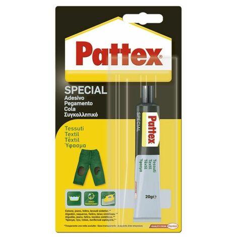 Pattex especial textil 20gr