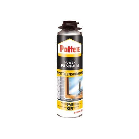 Pattex Espuma de poliuretano 500 ml (por 12)