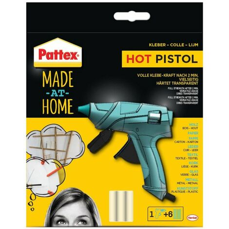 Pattex Made At Home Pistolet Colle - PATTEX