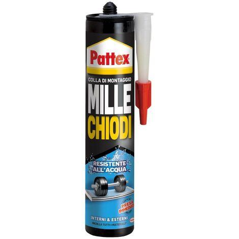 PATTEX - Millechiodi résistant 450g