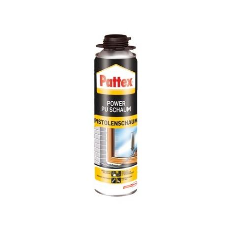 Pattex Mousse de Polyuréthane 500 ml (Par 12)