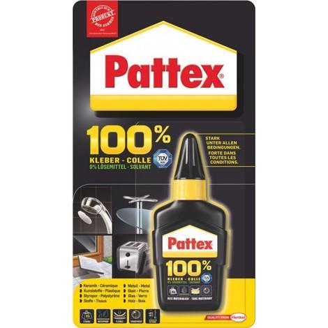 Pattex Multi Power Colle 50 g, sous blister, P1BC5 (Par 6)
