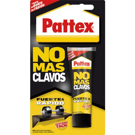 PATTEX NO+CLAVOS 100GR TUBO