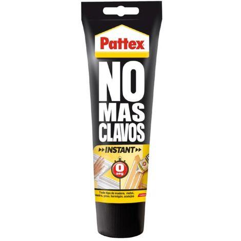 PATTEX NO MAS CLAVOS TUBO 250gr.