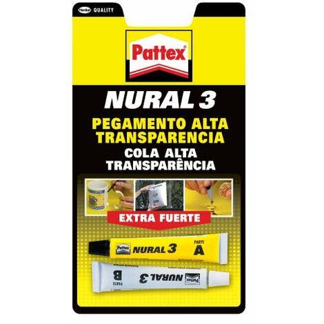 PATTEX NURAL 3 22 ML