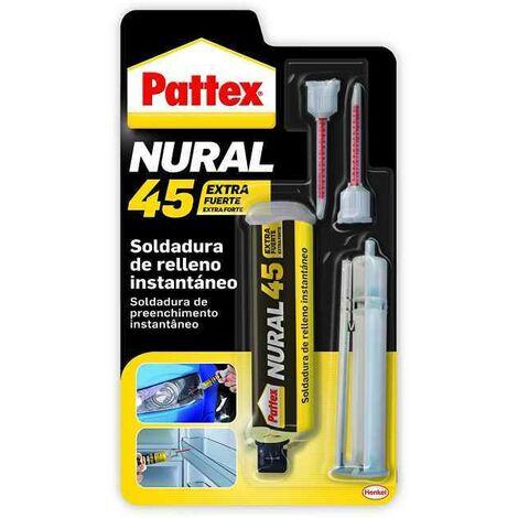 PATTEX NURAL-45 EPOXI 11 GR