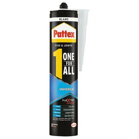 PATTEX ONE FOR ALL UNIVERSAL 390G (Vendu par 1)