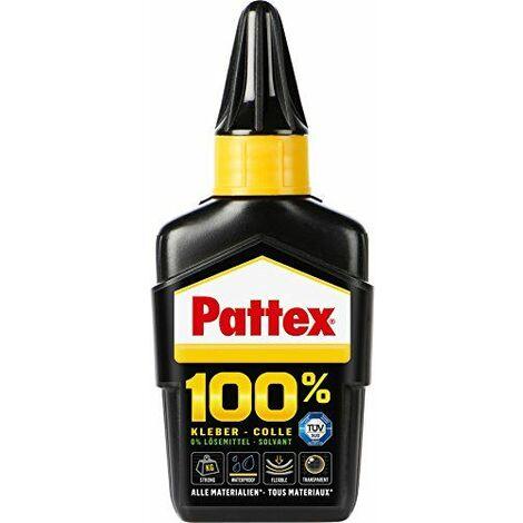 PATTEX P1DC1 MULTI POWER FLACON DE COLLE 50 G