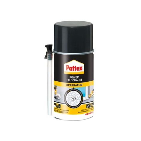 Pattex reparación 1407215 Power Espuma de poliuretano 300ml (por 12)
